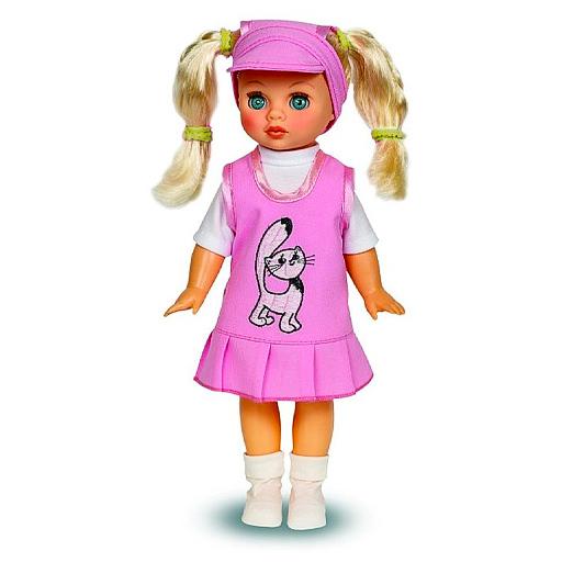 Кукла Эля 6 Весна