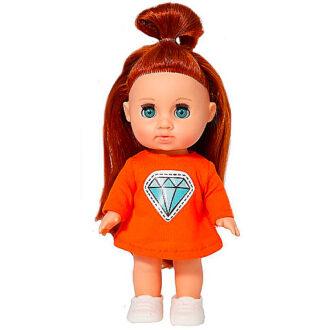 Кукла Малышка Соня Алмазик Весна