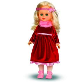 Кукла Оля Фея Спелой вишни Весна