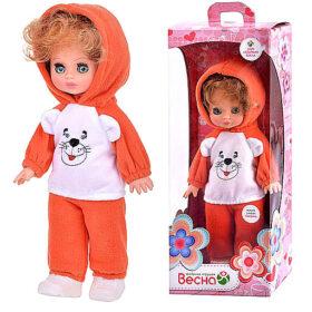 Кукла Жанна 14 Весна