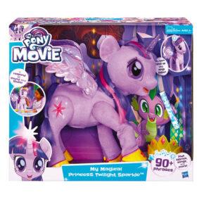 Интерактивная пони My Little Pony Сияние Твайлайт Спаркл